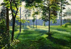 Lutsenko Sergey - 'Summer'