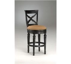 Northern Heights Swivel Bar and Counter Stool