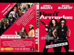 Filmes De Ação Dublados - Filme As Bem Armadas