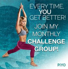 Learn what a challenge group means and contact me to join our next one that begins on April 27th!