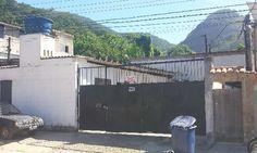 Galpão/Depósito/Armazém de 525 m² em Jacarepagua, Rio de Janeiro - ZAP IMÓVEIS