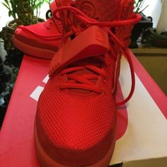 For Sale: Red October Yeezy  for $2000