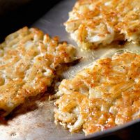 Potato Pancakes - Dr. Weil's Healthy Kitchen