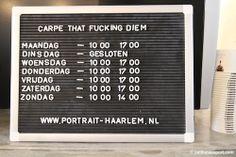 Portrait Haarlem by Petite Passport