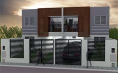 casa germinada grande