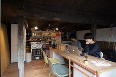 [写真] 渋谷区から熊本へ! 家賃3分の1で広さ2倍の「町家暮らし」は冒険(SUUMOジャーナル) - エキサイトニュース