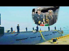 সেরা নৌশক্তির তালিকায় অন্তর্ভুক্ত বাংলাদেশ China Handed over Submarines ...