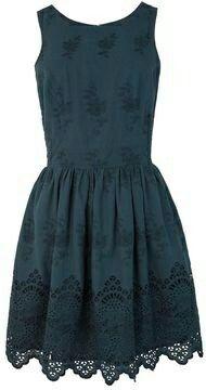 Jack Wills dress. Fabulously British