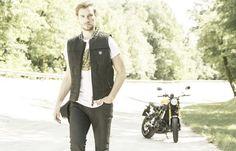 Yamaha Faster Sons Clothing Vest