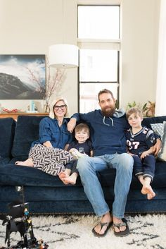 House Tour: A Condo in a Former Elementary School   Apartment Therapy
