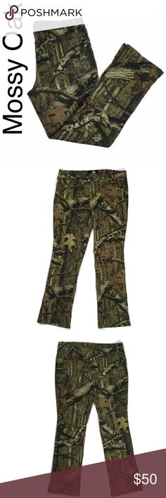 61088332c1902 Mossy Oak Camo Twill Pants Mossy Oak Camo Twill Pants. Not much more to say