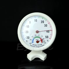 G104hot Indoor Outdoor Thermometer Hygrometer Temperature New