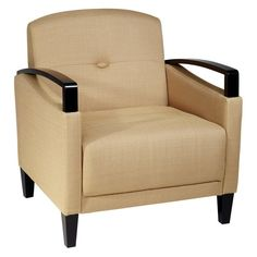 Office Star Main Street Chair - Woven Wheat - MST51-C28