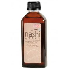 Nashi Argan - Beauty Treatment Oil - 100ml - 44,50 € #libute #nashiargan #beautyoil  http://www.libute.de/nashi-argan/