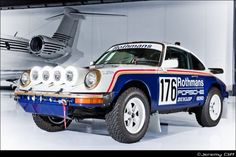 1980 Rothmans 911
