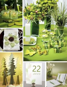 Lime green and white wedding ideas wedding color themes green wedding ideas green apple color green color scheme green wedding decor junglespirit Images