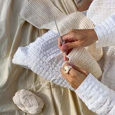 Twenty crafty kits to keep yourself busy this week, from crochet kits to jigsaws to flower presses. Crochet Bird Patterns, Crochet Birds, Knitting Patterns Free, Free Knitting, Baby Knitting, Free Crochet, Knitting Beginners, Knit Baby Booties, Learn To Crochet