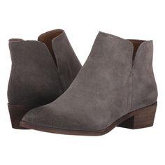 Anthropologie Splendid Smoke Bootie Hamptyn 6.5 Anthropologie Splendid Smoke Suede Boots Bootie Dark Grey Gray Hamptyn 6.5 Bloomingdales Nordstrom Lord & Taylor Anthropologie Shoes Ankle Boots & Booties
