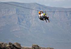 Book your zip line tour with Ceres Zipline Adventures in the cederberg mountains, a great family adventure activity - Dirty Boots Zipline Adventure, Family Adventure, Stuff To Do, Things To Do, Mountain Bike Trails, Adventure Activities, Outdoor Activities, South Africa, Tours