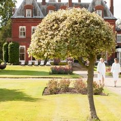 Mother's Day Spa Breaks | the queen of spas, Champneys Springs Spa Resort. For more travel tips visit Redonline.co.uk