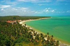 Japaratinga,Alagoas
