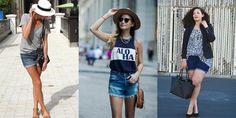 denim shorts inseam composite