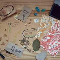 postales viajeras: inspiración handmade   milowcostblog♥