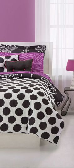 Jackie Savage Mcfee Opposites Attract  #girls #bedrooms