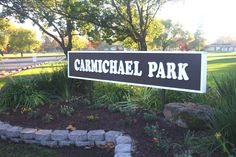 carmichael sacramento park - Google Search
