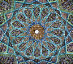 islamic architecture | Sacred geometry
