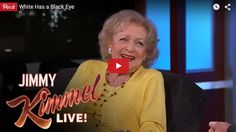 FreeStuff.Website VideoBetty White is such a sweet lady and so funny!