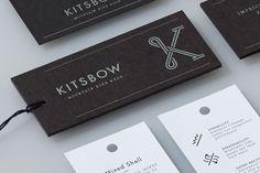 Actualité / Kitsbow, une identité qui roule / étapes: design & culture visuelle