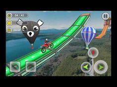Bike Stunt Racing 3D Motor Bike Games Android Gameplay #3 Motorbike Game, Bikes Games, Stunts, Motorbikes, Channel, Android, Racing, 3d, Running
