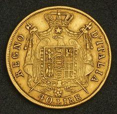 Napoleon+40+Lire+Golden+Coin.jpg (473×460)