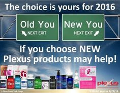 By this time next year about 138 million of us will still have the weight we wanted to shed, the debt we pledged to pay down, and the bad habits we hoped to put behind us. This doesn't have to be YOUR story! #PlexusCanHelp click here http://www.shopmyplexus.com/kellyfloyd