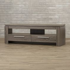 Found it at Wayfair - Chaoyichi TV Stand Victorian Bedroom, Modern Victorian, All Tv, Diy Tv Stand, Wood Drawers, Modern Tv, Tvs, Contemporary Style, Decoration