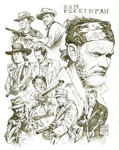 Sam Peckinpah 03