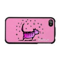 PinkCat iPad case or a PinkCat iPhone case $50
