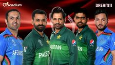 Pakistan and Afghanistan will lock horns in the 36th match of the ICC Cricket World Cup 2019 on June 29 at the Headingley, Leeds. Keep reading to find out Dream 11 fantasy cricket tips and PAK vs AFG Dream 11 team Match 36. Afghanistan has nothing to lose in this game. They are already out […] Cricket Tips, Icc Cricket, One Day Match, Pakistan Vs, Live Matches, Cricket World Cup, Best Player, Staying Alive, Leeds