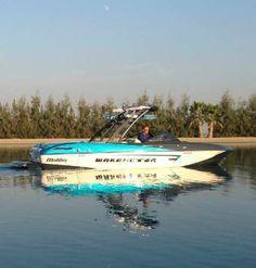 Ski Wakeboard Boats for Sale Row Row Row, Row Row Your Boat, Bass Fishing, Fishing Boats, Wakeboard Boats For Sale, Malibu Boats, Buy A Boat, Ski Boats, Speed Boats