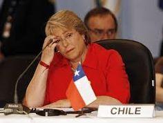 KRADIARIO: ENCUESTA CADEM.CHILE EN PELIGRO: LOS TRES PODERES ...
