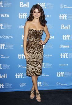 Selena Gomez In Dolce