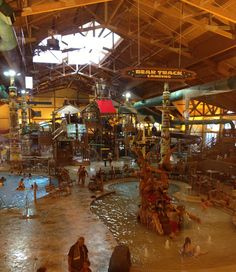 34 best indoor waterparks images in 2019 sandusky ohio great wolf rh pinterest com
