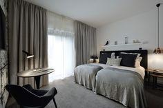 Balthazar Hôtel & Spa – Deluxe Room