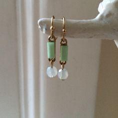 Anthropologie Earrings Never worn! Very cute, low profile earrings. Anthropologie Jewelry Earrings