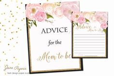 Hey, I found this really awesome Etsy listing at https://www.etsy.com/listing/236253751/instant-download-floral-advice-for-mom