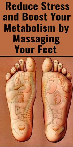 There are at least nerve endings in the soles of our feet, which have their roots scattered throughout the body. So, if you decide to massage one of them, it might affect a particular organ… Health Facts, Health Diet, Health Fitness, Health Care, Wellness Fitness, Fitness Tips, Natural Health Remedies, Home Remedies, Herbal Remedies