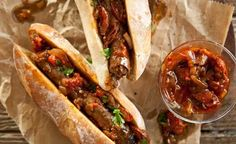 You will literally lick your fingers after eating this roll. Ingredients 1 x 410 g can Rhodes Tomato Braai Relish 5 ml t) sugar 30 ml T) flat. Best Beef Recipes, Asian Recipes, Favorite Recipes, Ethnic Recipes, Baking Recipes, Dessert Recipes, South African Recipes, Recipe Search, Rolls Recipe