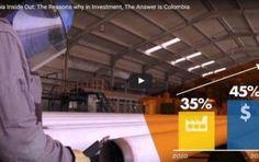 Ejemplo de emprendimiento salido del proyecto semilla de Com in-Genio; Sitio web de GESA ICAC COLOMBIA.