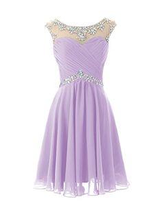 Dresstells Short Prom Dresses Sexy Homecoming Dress for Juniors Birthday Dress Lavender Size 2 Dresstells http://www.amazon.com/dp/B00MFDY1NW/ref=cm_sw_r_pi_dp_kos-tb0BV9KPD